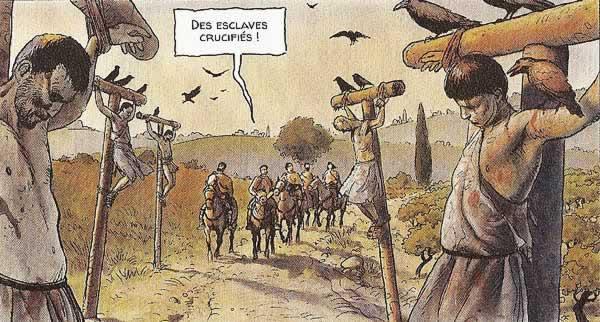 Ph. Delisle, <em>Dictionnaire esthétique et thématique de la Bande dessinée </em>- article