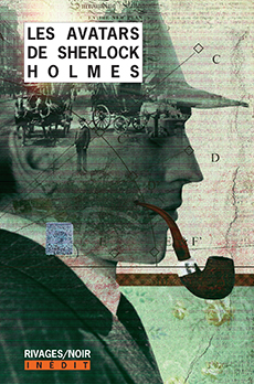 Les Avatars de Sherlock Holmes 1