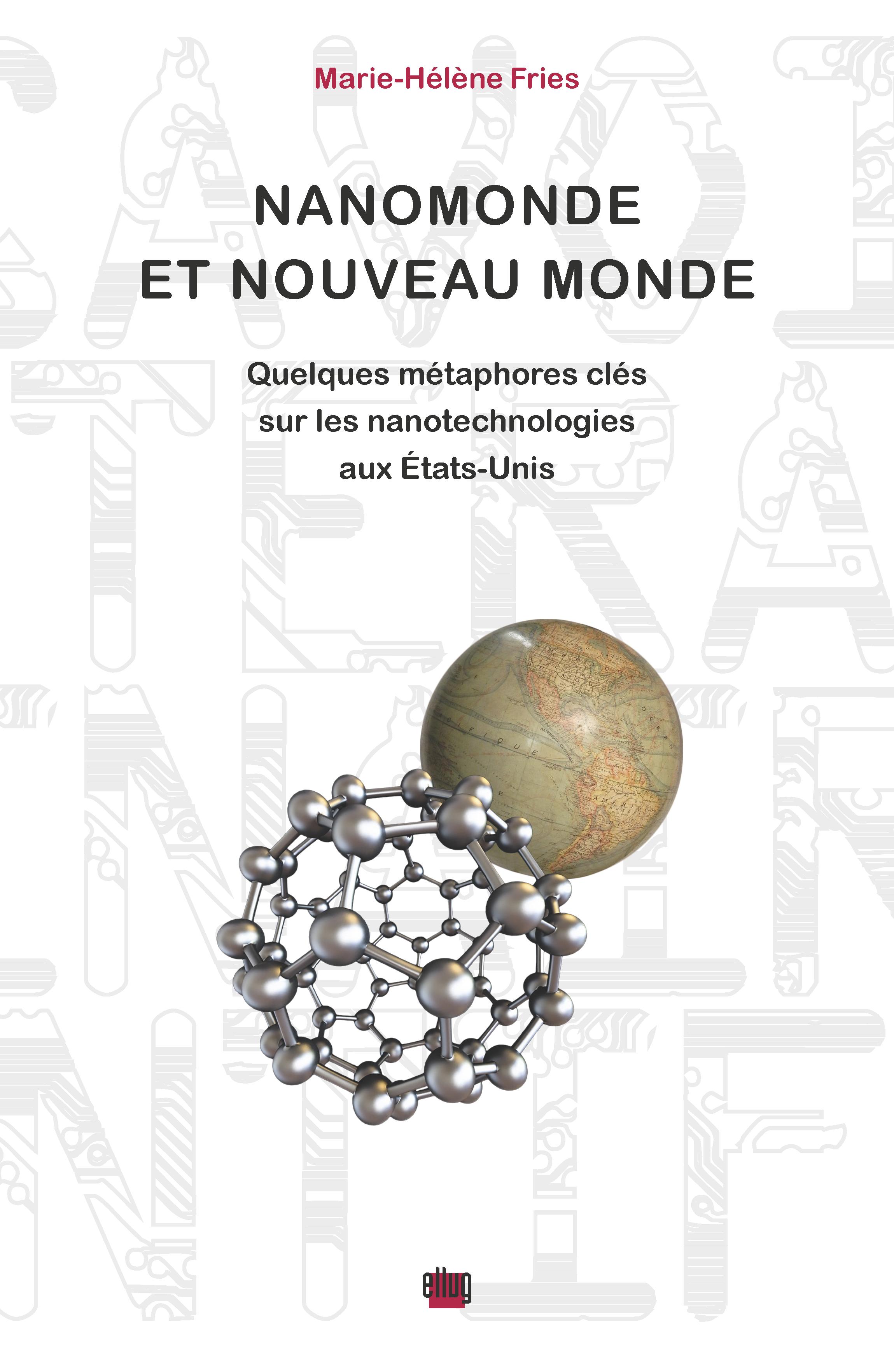 M.-H. Fries, Nanomonde et Nouveau Monde