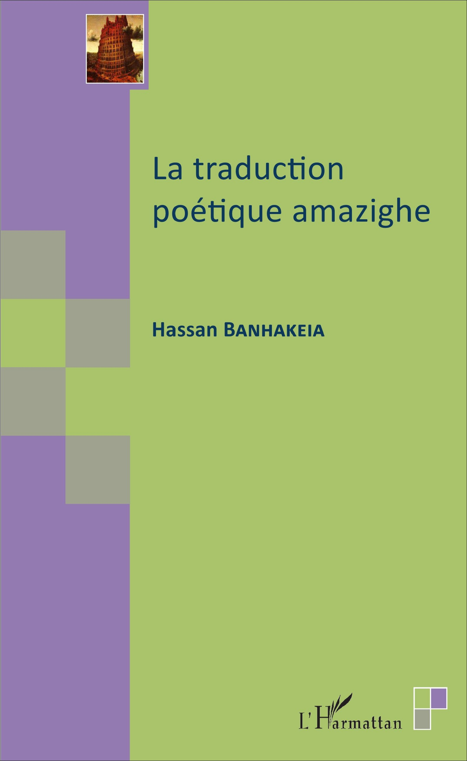 H. Banhakeia, La Traduction poétique amazighe