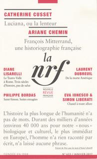 La Nouvelle Revue Française, n° 662 : Préhistoire. Dire sans les mots