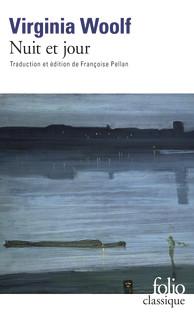 V. Woolf, Nuit et jour (1919)