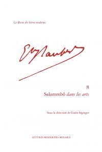 G. Séginger (dir.), Salammbô dans les arts