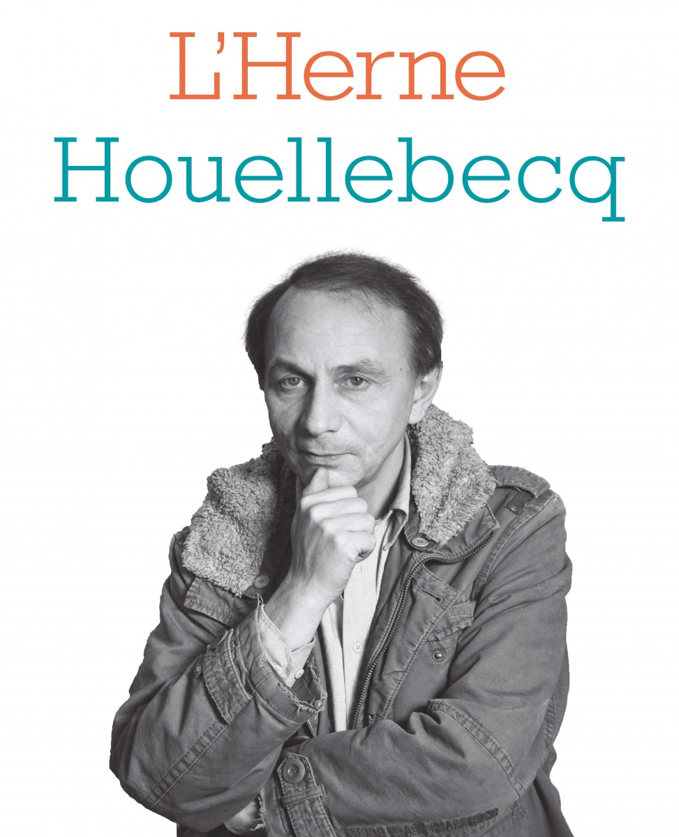 A. Novak-Lechevalier (dir.), Cahiers de l'Herne : Michel Houellebecq