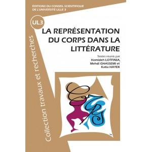 H. Lotfinia, M. Ghassemi, K. Hayek (dir.), La Représentation du corps dans la littérature