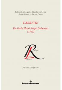 H.-J. Dulaurens, L'Arretin (Didier Gambert & Stephan Pascau, éd.)