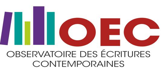 Mathieu Larnaudie, Pratique romanesque et réflexion théorique (séminaire de l'Observatoire des écritures contemporaines françaises et francophones)