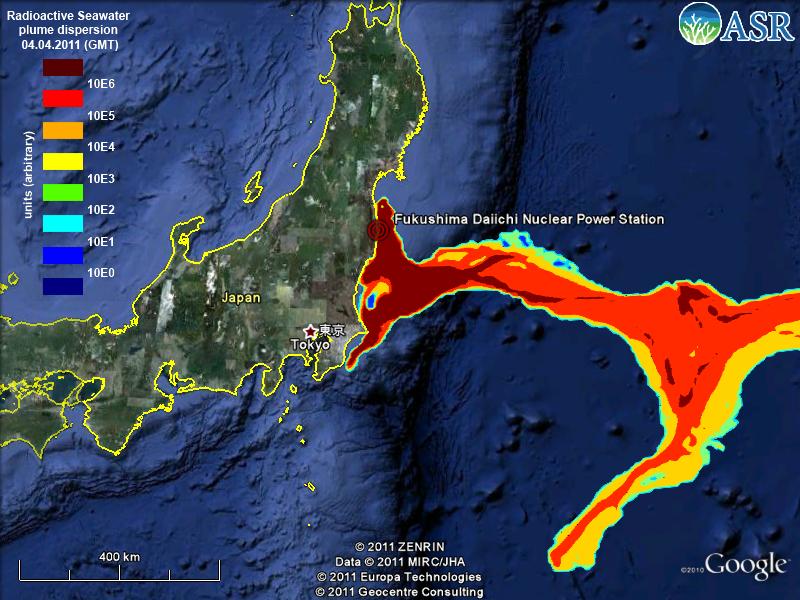 «De Trinity à Fukushima et au delà : Nouvelles approches de l'histoire et de l'imaginaire du nucléaire», (Université de Montréal)