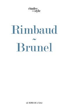 P. Brunel, Rimbaud.
