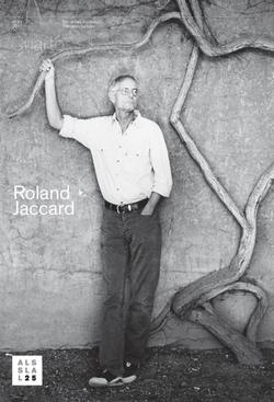 Quarto n° 43 : Roland Jaccard