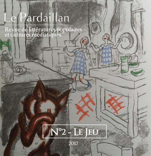 Le Pardaillan, n° 2 :