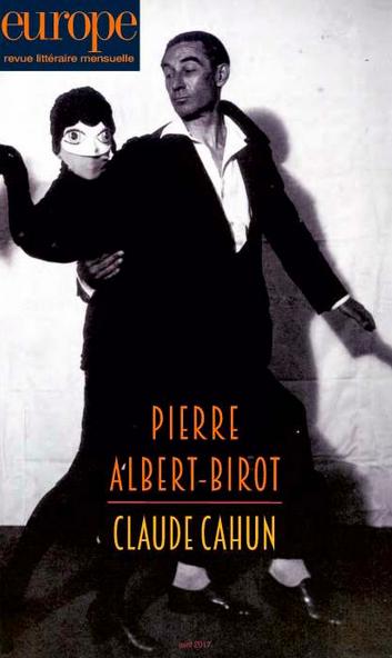 Modernités d'Albert-Birot