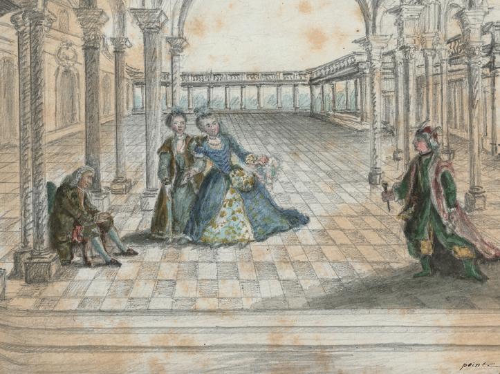 Lectures voltairiennes, m.e.s. François Jacob (Lausanne)