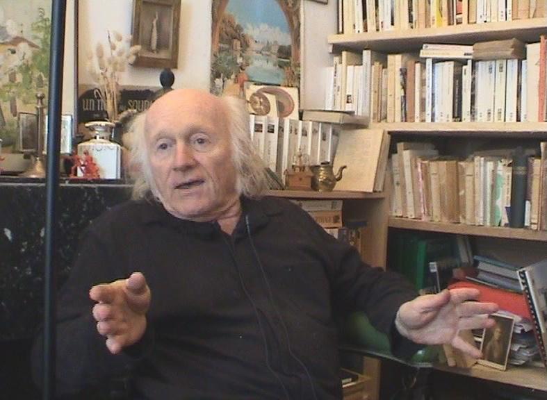 Mort de Claude Frioux, ancien président de Paris 8 et traducteur de Maiakovski