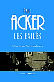Paul Acker, Les exilés (1911)