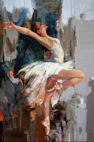 Ce que permet la danse