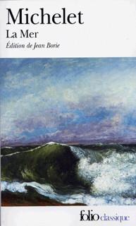 Lire La Mer de Michelet (CRP 19, Paris 3)