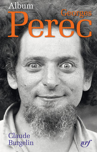 C. Burgelin, Album Georges Perec