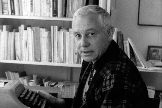 Mort de l'écrivain suisse Yves Velan