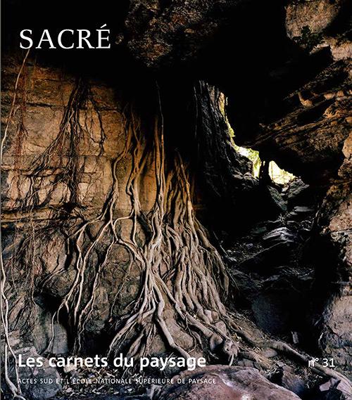 Les Carnets du paysage, n° 31: