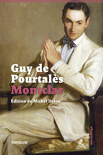 G. de Pourtalès, Montclar