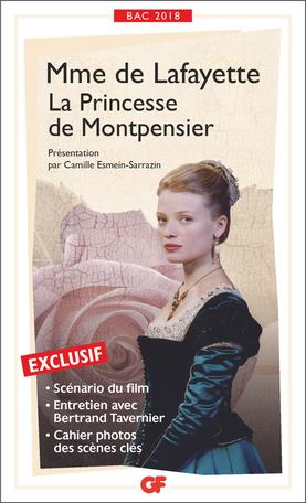 Mme de La Fayette, La Princesse de Montpensier (éd. C. Esmein, GF-Flammarion)