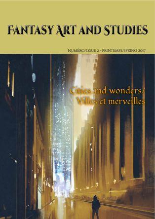 <em>Fantasy Art and Studies</em>, n° 2 :