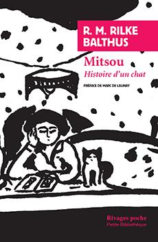 Rilke / Balthus, Mitsou
