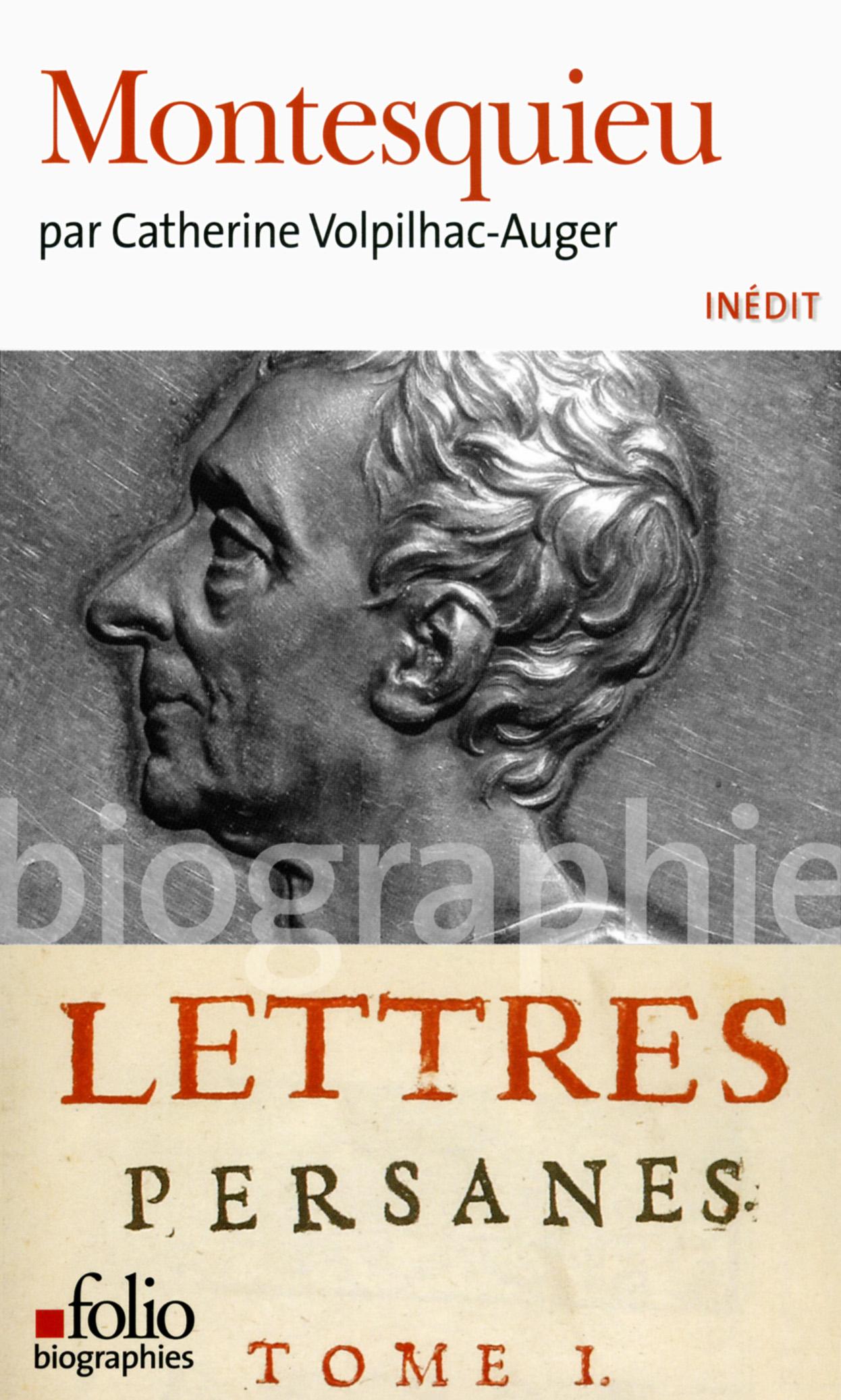 C. Volpilhac-Auger, Montesquieu