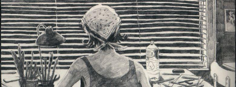 Neuvième Art 2.0 : dossier Dominique Goblet