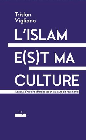 L'Islam est ma culture