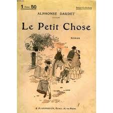 150<sup>e</sup> anniversaire de la publication du <em>Petit Chose</em>