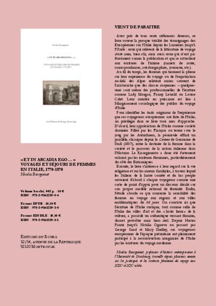 N. Bourguinat,