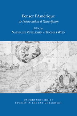 N. Vuillemin et Th. Wien (dir.), Penser l'Amérique : de l'observation à l'inscription