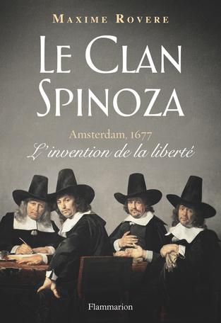 M. Rovere, Le Clan Spinoza