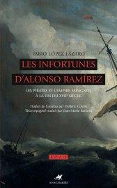 F. López Lázaro, Les Infortunes d'Alonso Ramírez