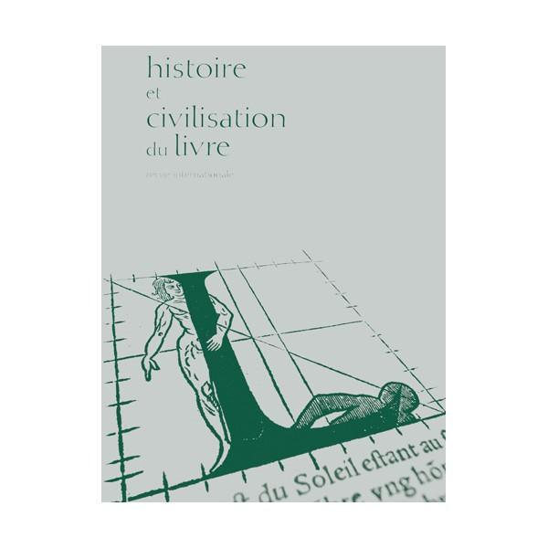 Contrefaçons dans le livre et l'estampe (XVe-XXIe s.) -(Histoire et civilisation du livre, XIII)