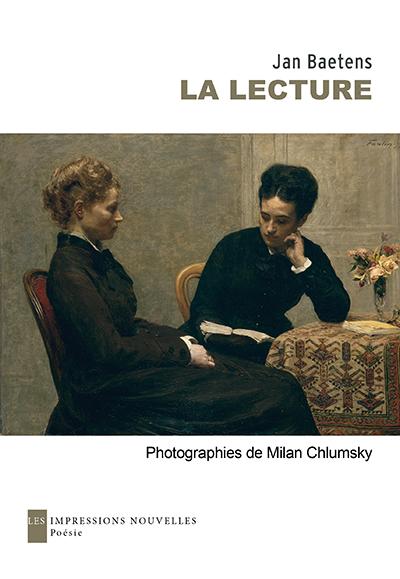 J. Baetens, La Lecture