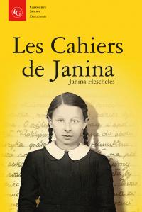 Janina Hescheles Altman, Les Cahiers de Janina (1946)