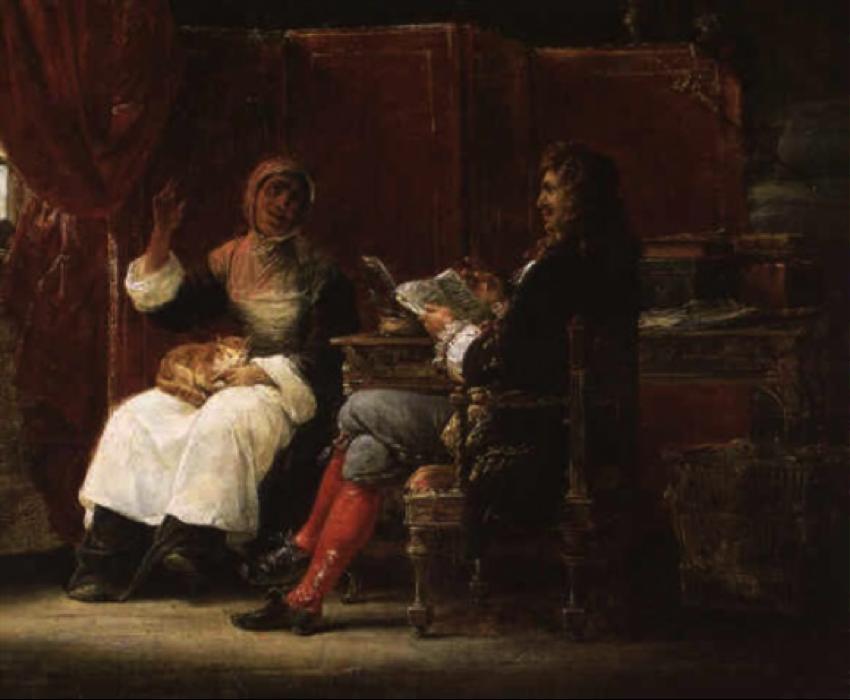 Si Molière m'était conté… (Paris)