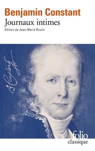 B. Constant, Journaux intimes (éd. J.-M. Roulin)