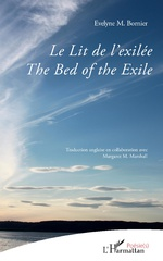 E. M. Bornier, Le Lit de l'exilée / The Bed of the Exile