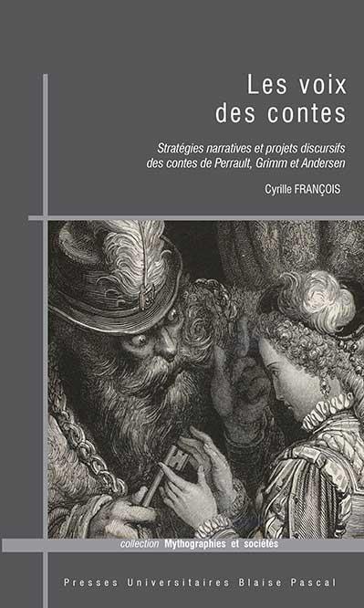 C. François, Les Voix des contes