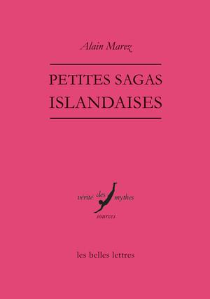 A. Marez, Petites sagas islandaises