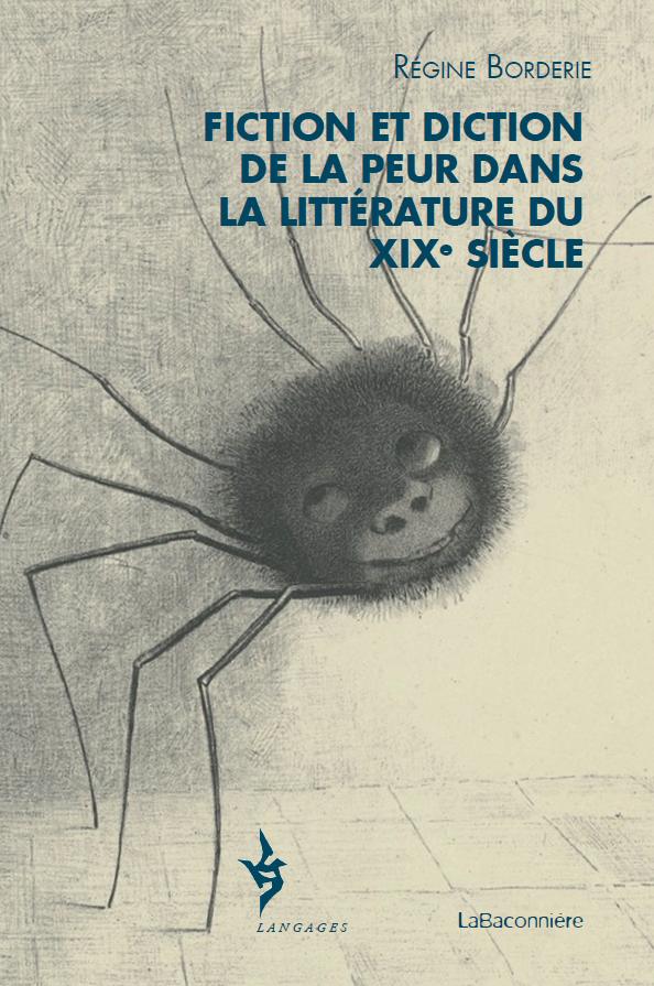 R. Borderie, Fiction et diction de la peur dans les récits du XIXème siècle
