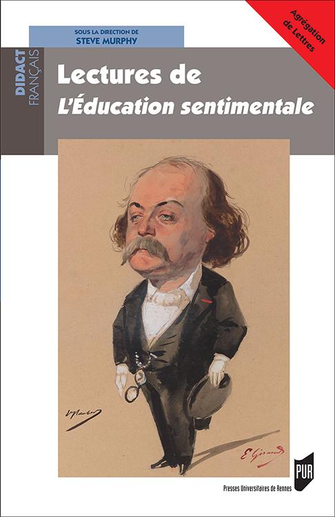 S. Murphy (dir.), Lectures de L'Éducation sentimentale