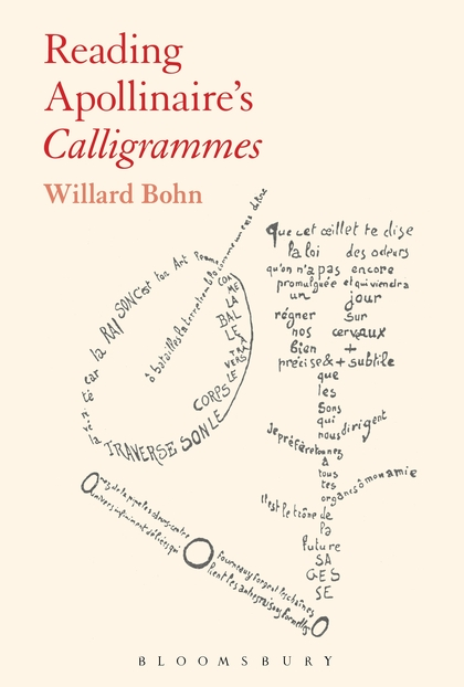 W. Bohn, Reading Apollinaire's Calligrammes
