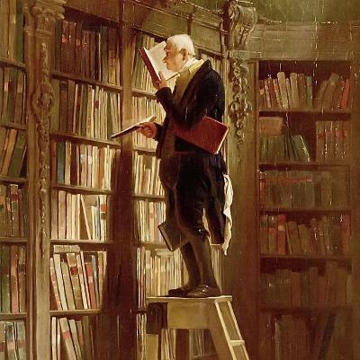 Le temps des lettrés