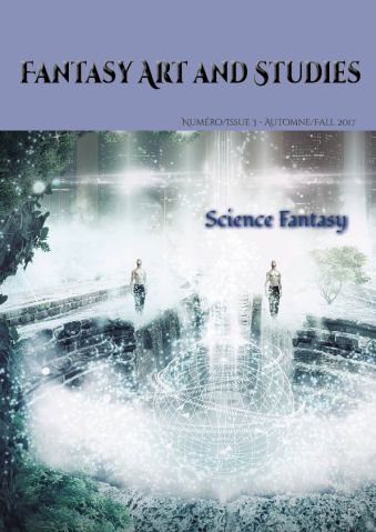 <em>Fantasy Art and Studies, </em>n° 3, <em>S</em><em>cience Fantasy</em>