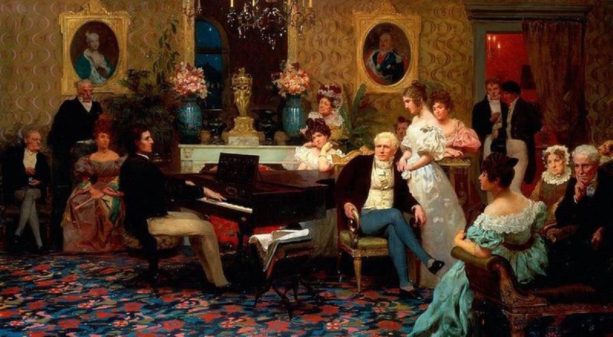 Écrire avec Chopin. Frédéric Chopin dans la littérature (Mulhouse)